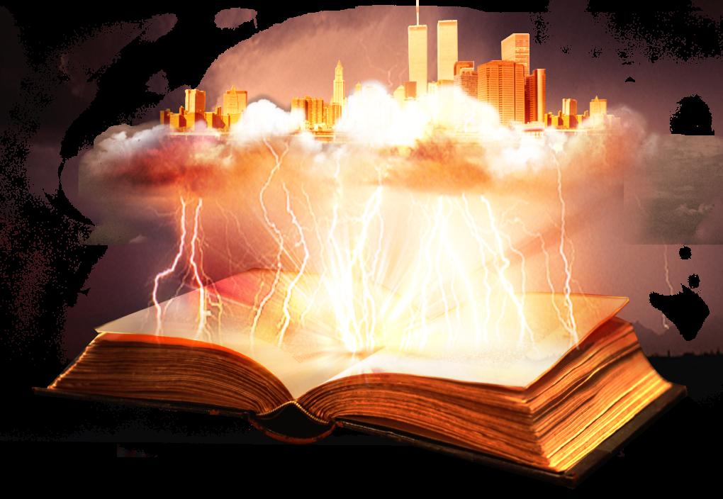 Best Books Magic Book Magical Book Png