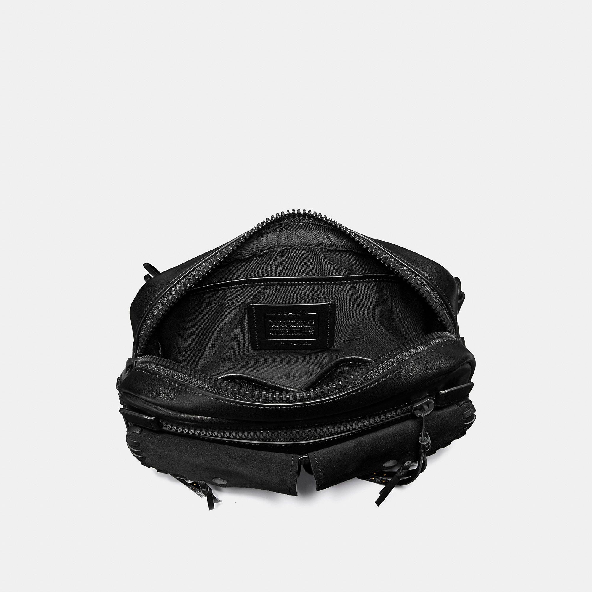 2f197a286133f COACH Men's Utility Belt Bag 25 Messenger Bags | Products | Mens ...