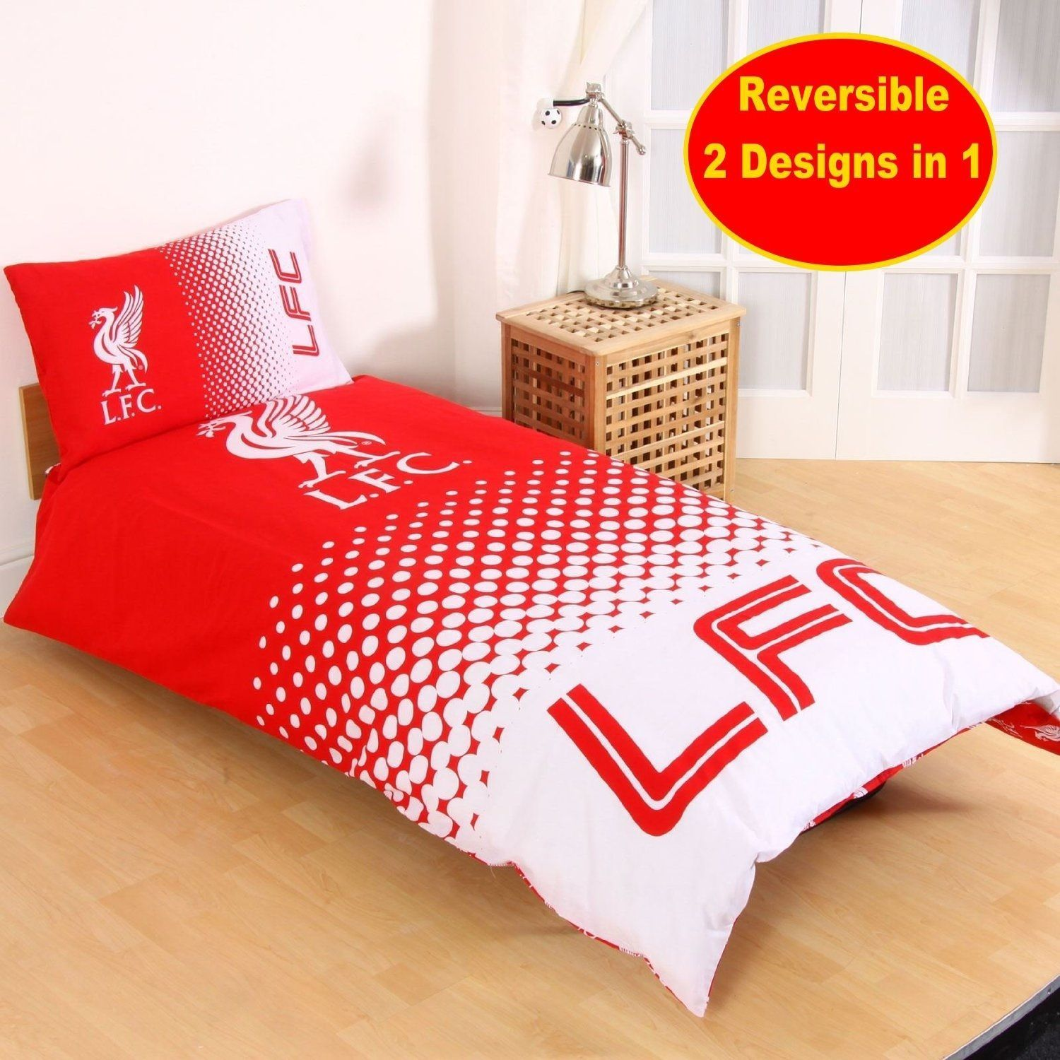 Liverpool Wallpaper For Bedroom Liverpool Fc Bedroom Interior Design And Furniture Ideas