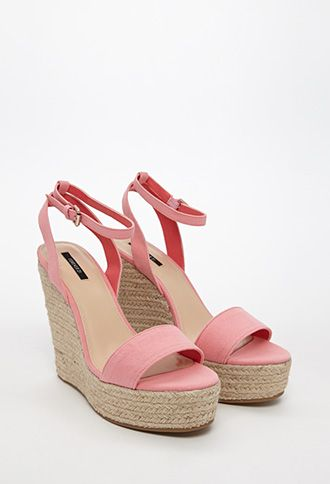 5761cbcfb8b Espadrille Wedge Sandals
