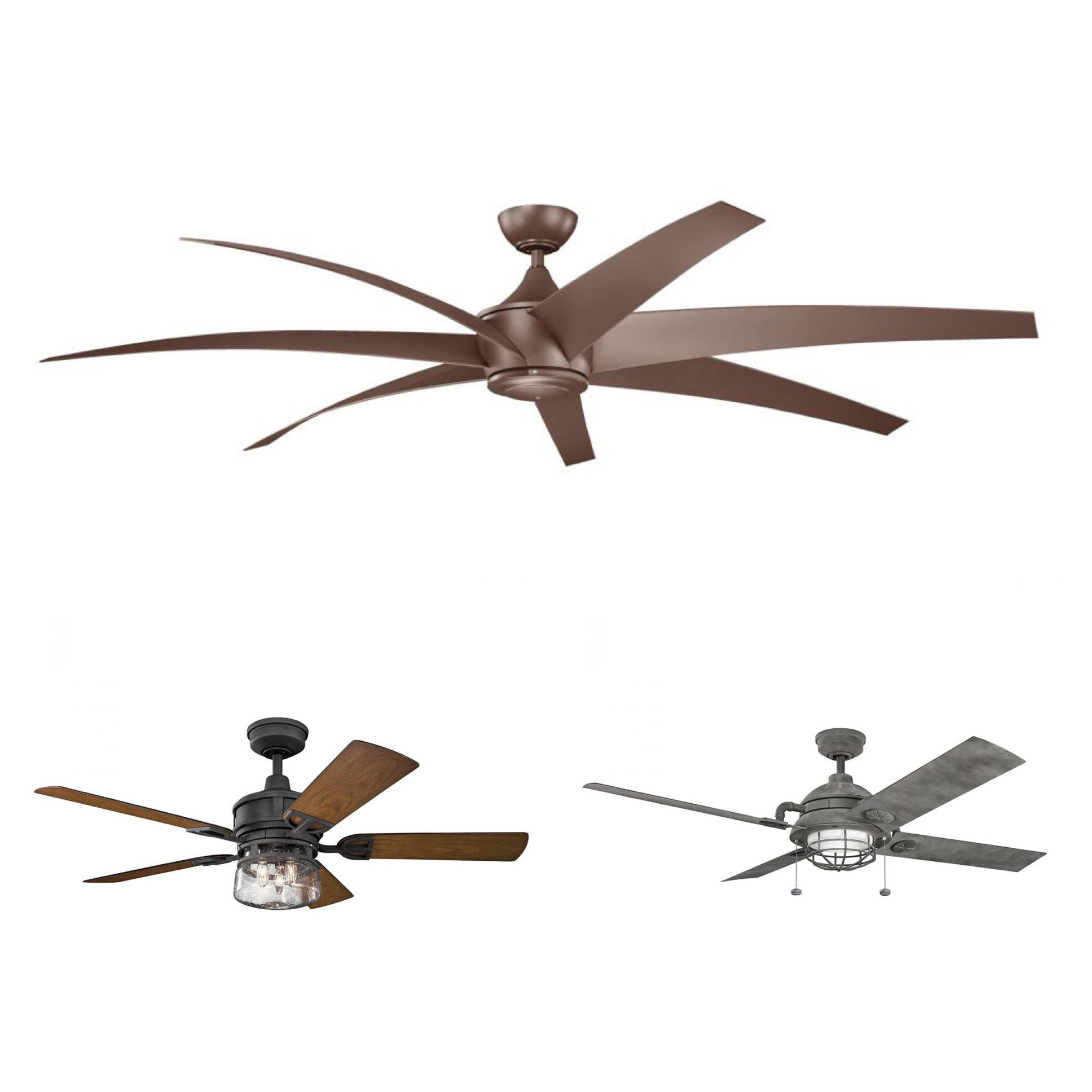 Mo56ob With Images Ceiling Fan Contemporary Ceiling Fans Craftsman Ceiling Fans