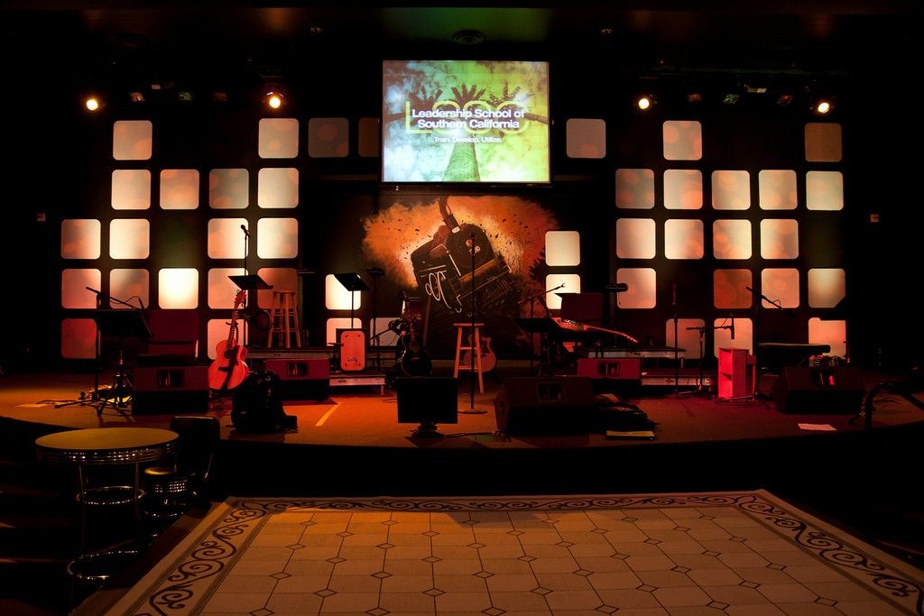 1000 images about church stage design on pinterest church i - Small Church Stage Design Ideas