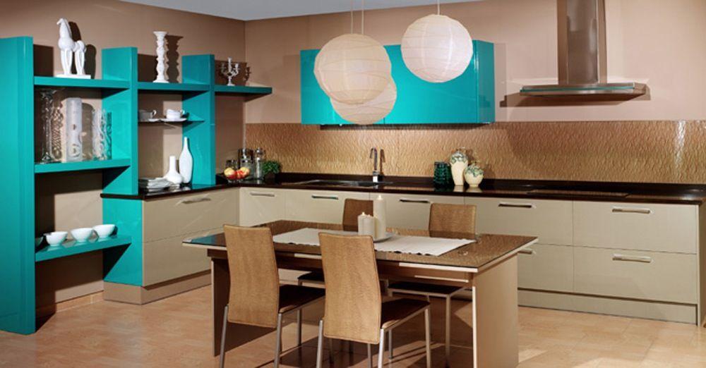 Lovik Cocina Moderna, cocinas de diseño al mejor precio desde 1968 ...
