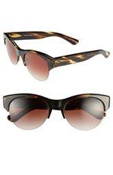 Oliver Peoples 'Louella' 55mm Sunglasses