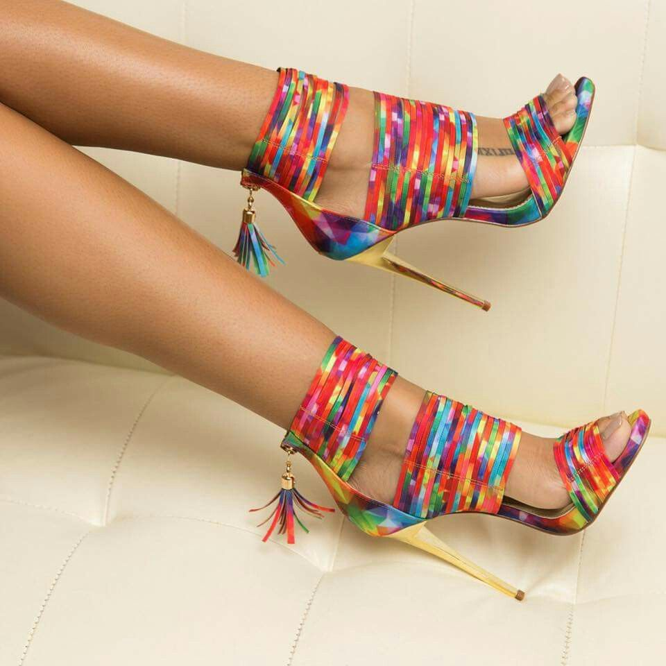 Live in color Shop the all new Rainbow Dream now www.lillyskloset.net