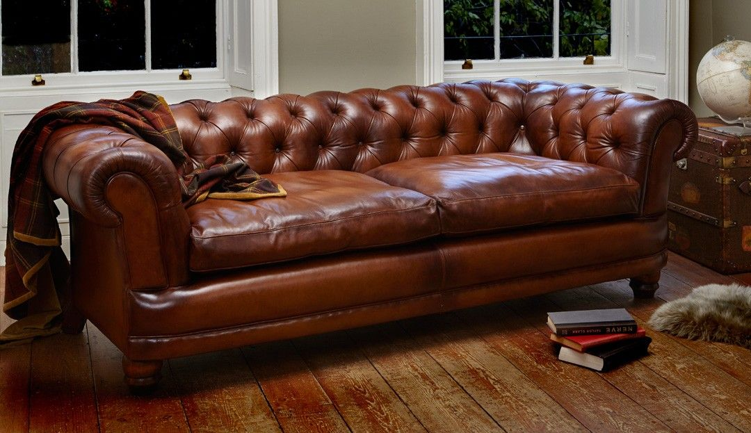 Cairness Large Sofa From Darlings Of Chelsea