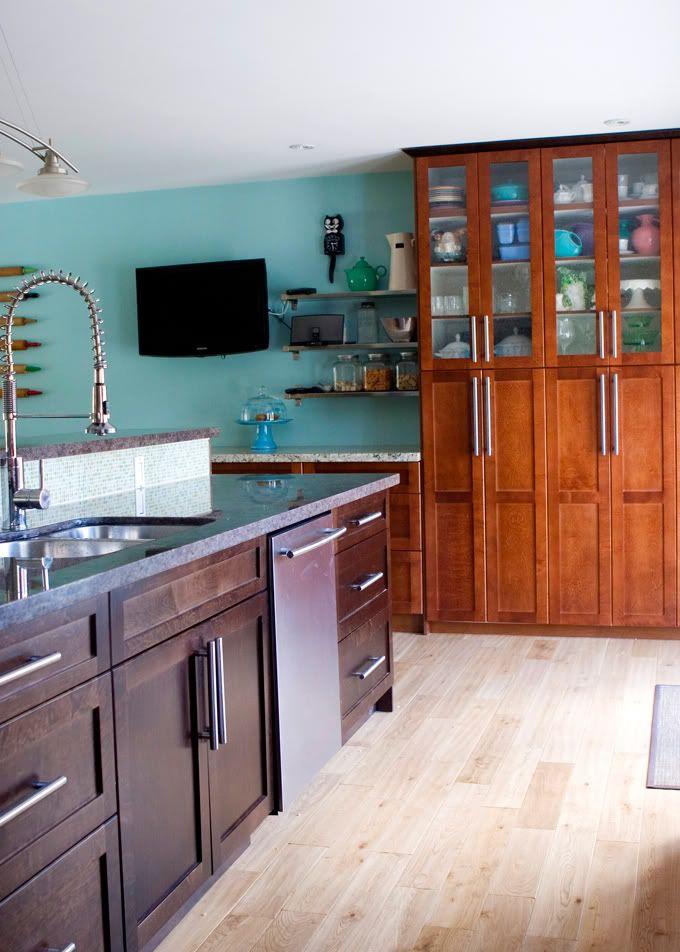 kitchen cabinet | Kitchen cabinets, Floor to ceiling ...