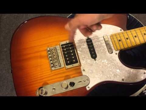 Fender Modern Player Telecaster Plus Mod Suggestions Ep 3 Telecaster Fender Telecaster Fender