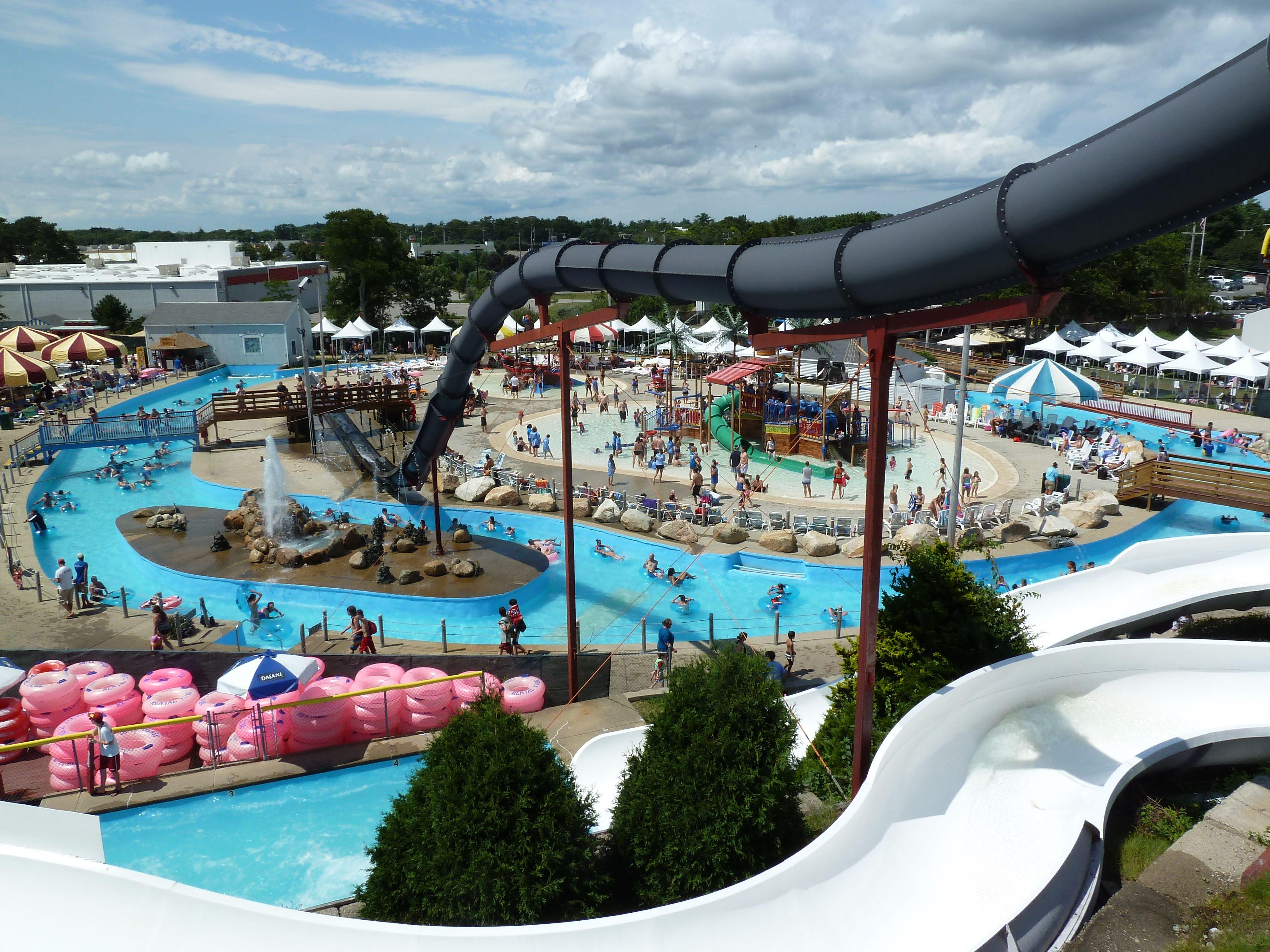 Water Wizz in Massachusetts | Water wizz | Pinterest | Parks, Park ...