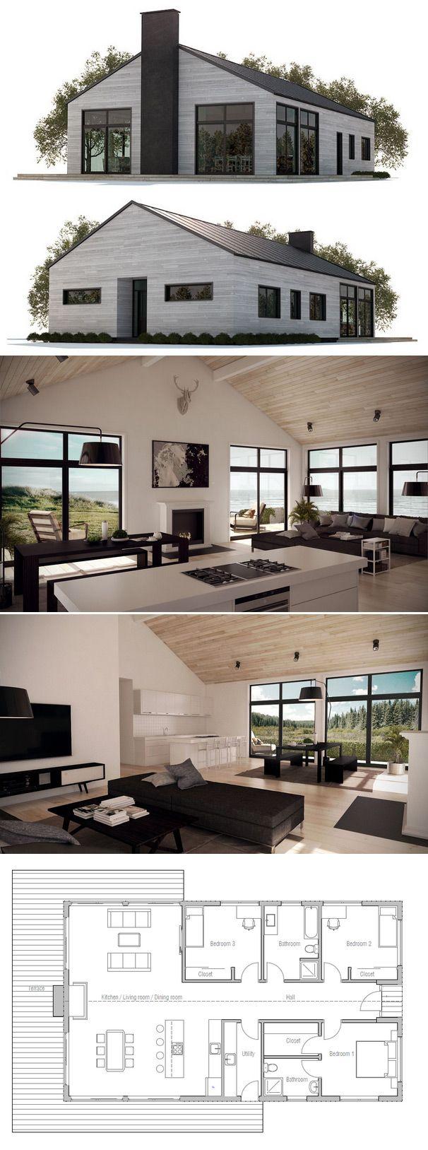 Simple Log Home Floor Plans Best 25 Cabin Floor Plans Ideas On Pinterest Loft Floor