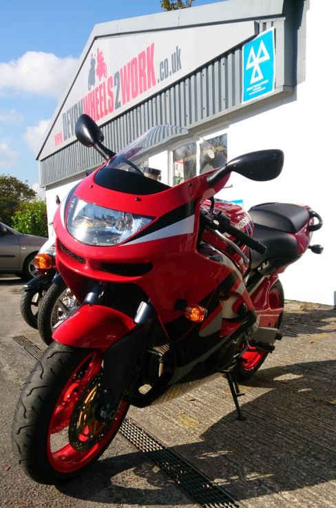Used Suzuki GSX-R1000R 2017 For Sale ⋆ Motorcycles R Us
