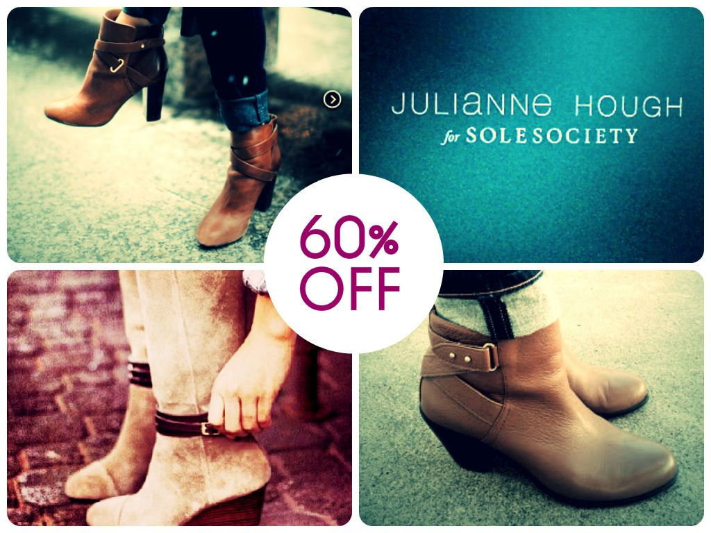 HUGE SALE- ALL Julianne Hough #solesociety boots 60% off! +Free Shipping #sale #shoes #nordstrom