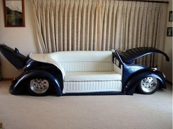 VW Sofa