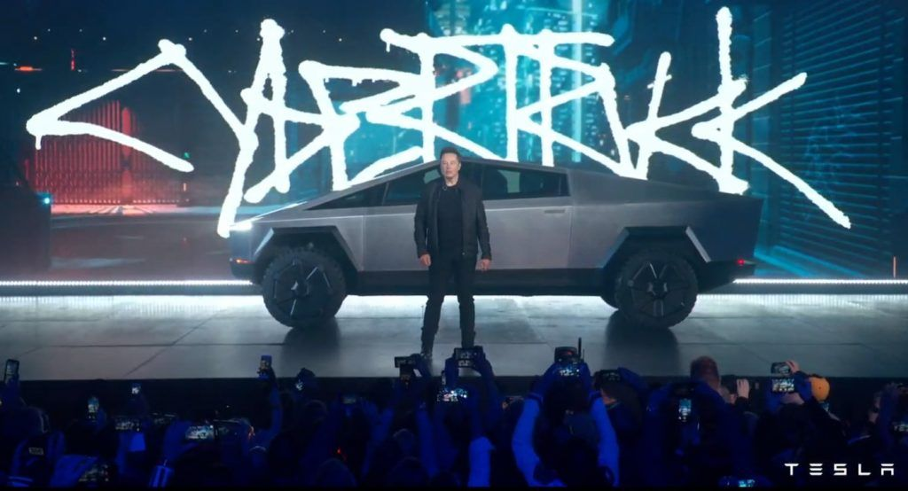 Tesla Cybertruck Will Most Likely Be Classified As A Medium Duty Pickup Truck Pickup Trucks Tesla Supercars Concept