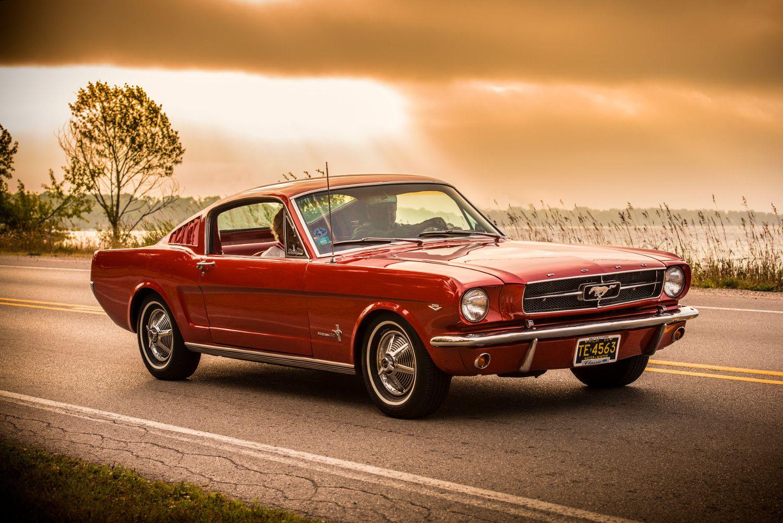 Ford Mustang 1960 Ford Mustang 1960 1960 Mustang Mustang
