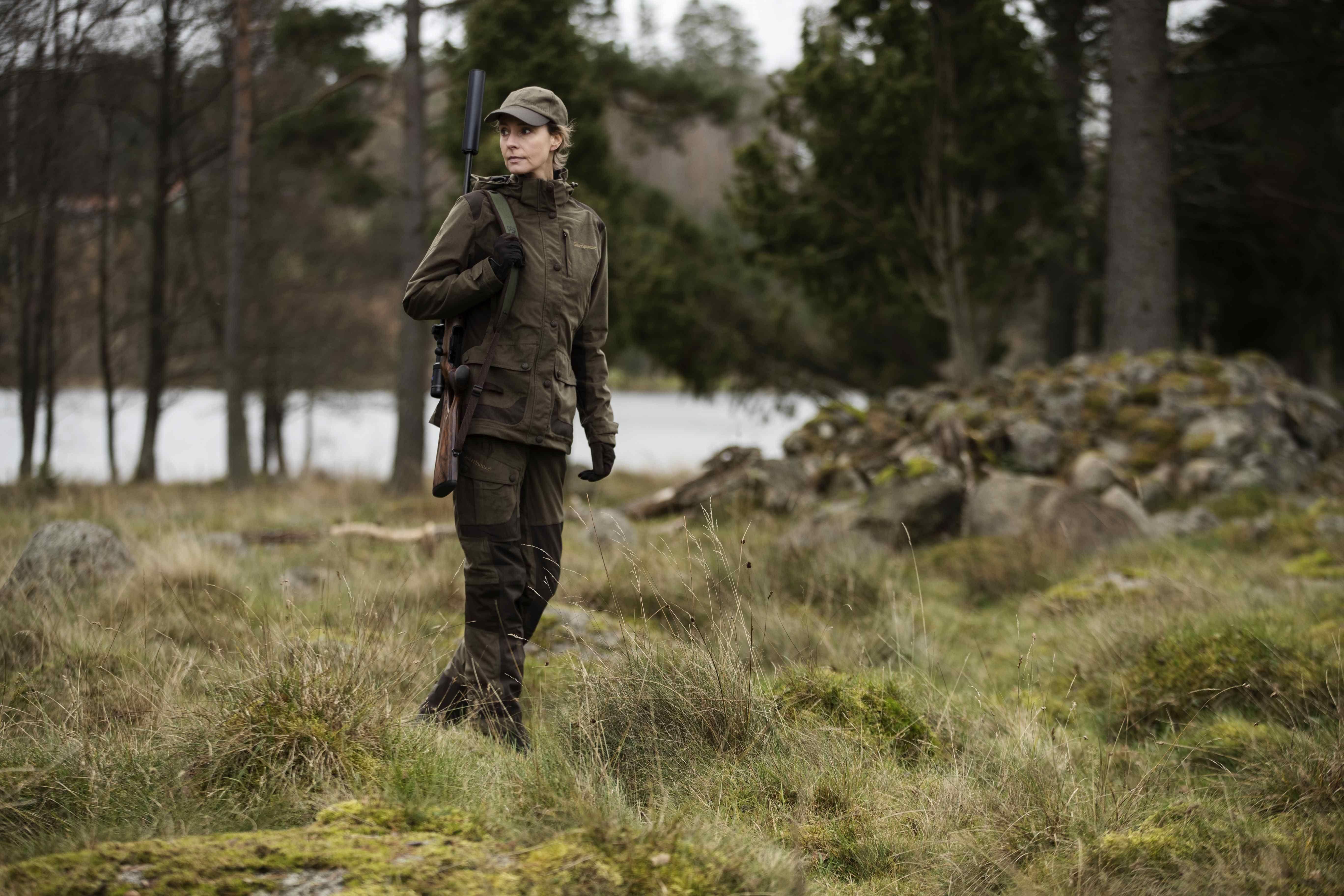 – LadyDamenJagd Deerhunter Jagdbekleidung Für Damen Und j543LARq
