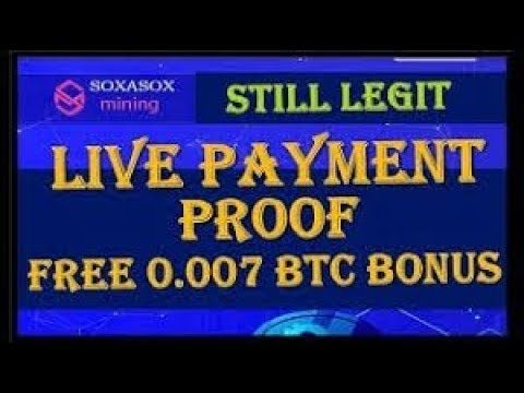 Bitcoin earning sites 2019 Soxasox Mining Limited Earn Free Bitcoin Free Mining Site 2019 Signup