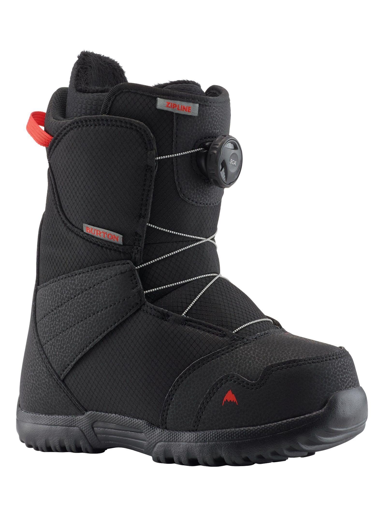 Kids  Burton Zipline Boa® Snowboard Boot  7d1f5e0bab4