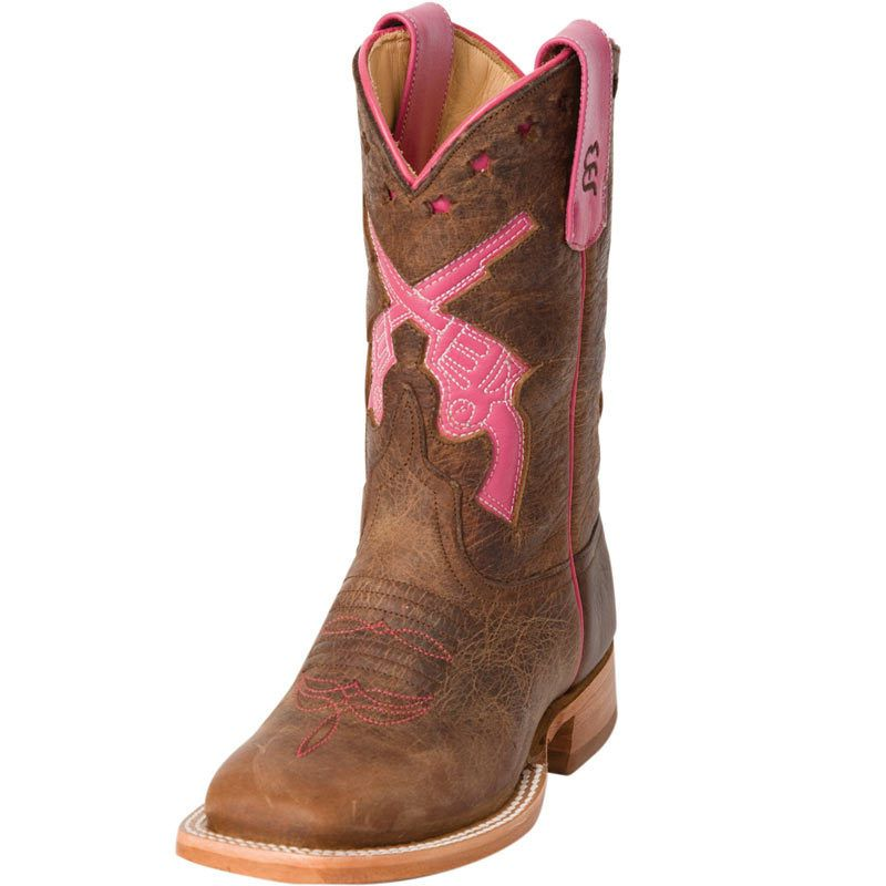 Cheap Cowboy Boots For Girls - Cr Boot
