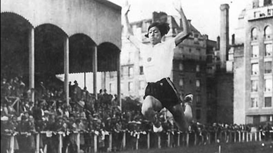 Throwback Thursday: How a French Feminist Staged Her Own Games and Forced the Olympics to Include Women