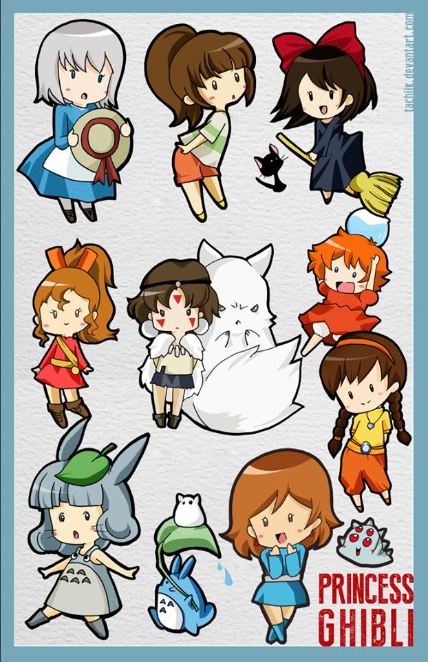 miyazaki-ru on | cartoon | Pin...