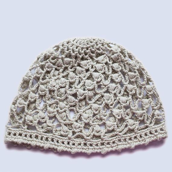 Baby Crochet Hat Pattern Summer Baby Hat 6 12 Months Baby Crochet