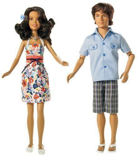 High School Musical 2 Gabriella And Troy Summer Romance