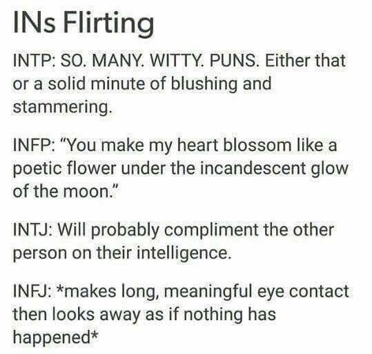 infj and intj socionics relationship