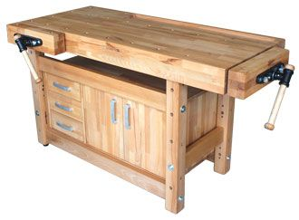 hobelbank profi werkstatt pinterest. Black Bedroom Furniture Sets. Home Design Ideas