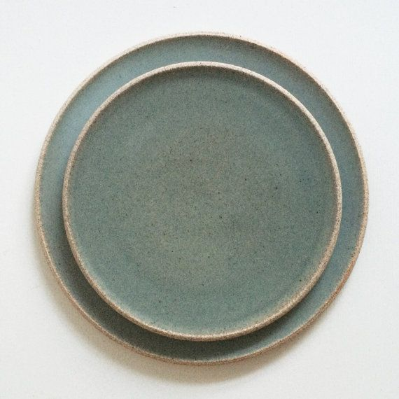 I love the organic feel of these plates. #LGLimitlessDesign and #Contest | LG Limitless Design | Pinterest | Organic Stoneware and Pottery & I love the organic feel of these plates. #LGLimitlessDesign and ...