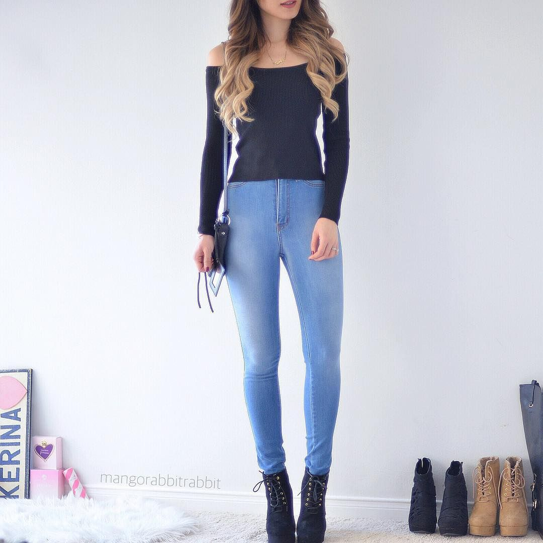 Love The Boots Clothes Pinterest Ropa Juveniles Y Modas Juveniles