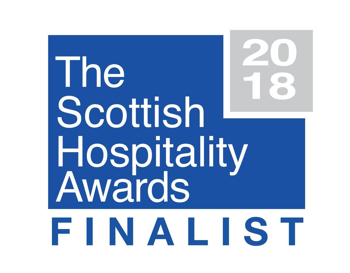 We are incredibly proud to announce that The Dunalastair Hotel Suites has been shortlisted as a finalist at The 3rd Scottish #HospitalityAwards 2018. Stay tuned for more details, winners will be announced on Tuesday, May 29th.