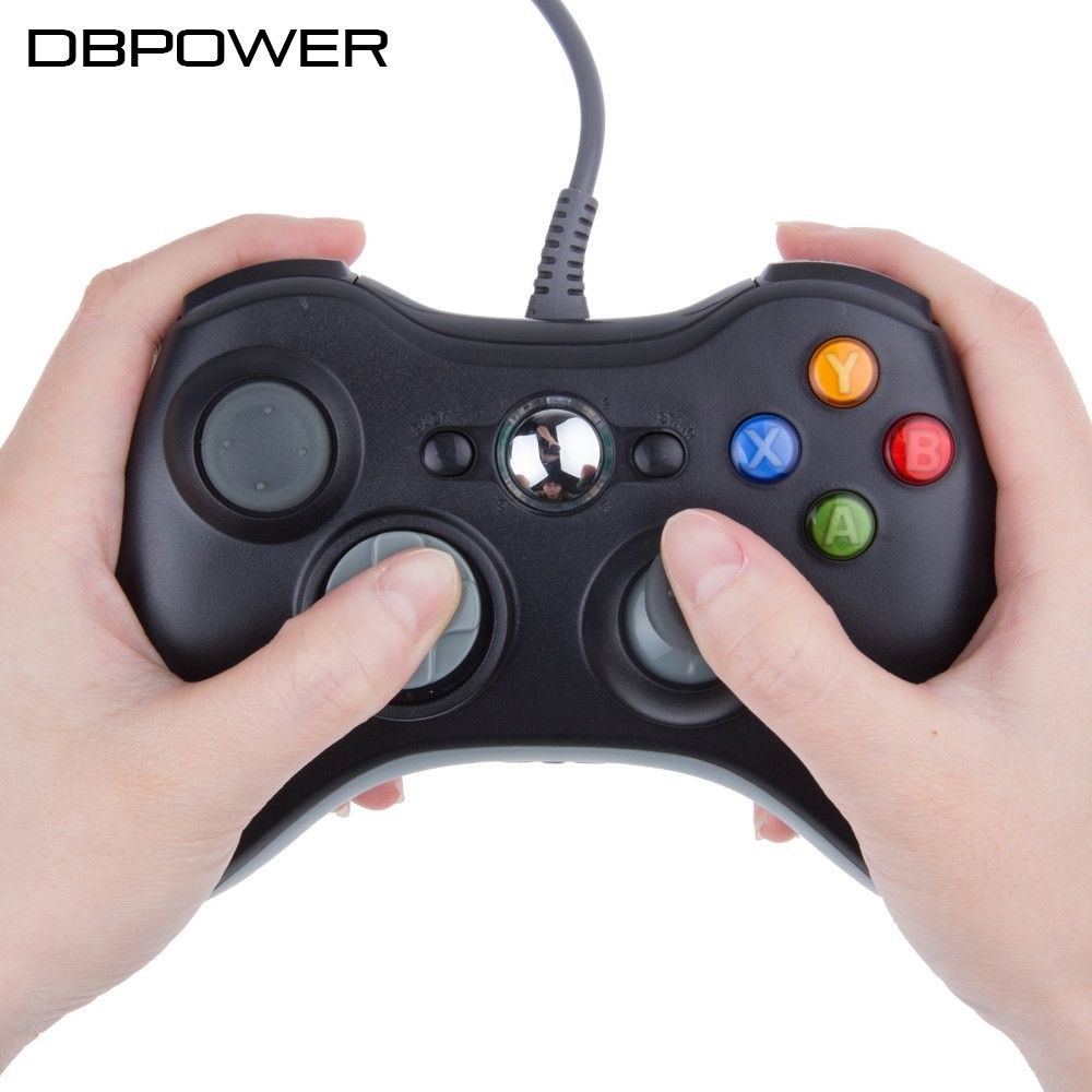 Cheap control pc a distance buy quality control preventative directly from china pc light controller suppliers usb wired video game gamepad joypad