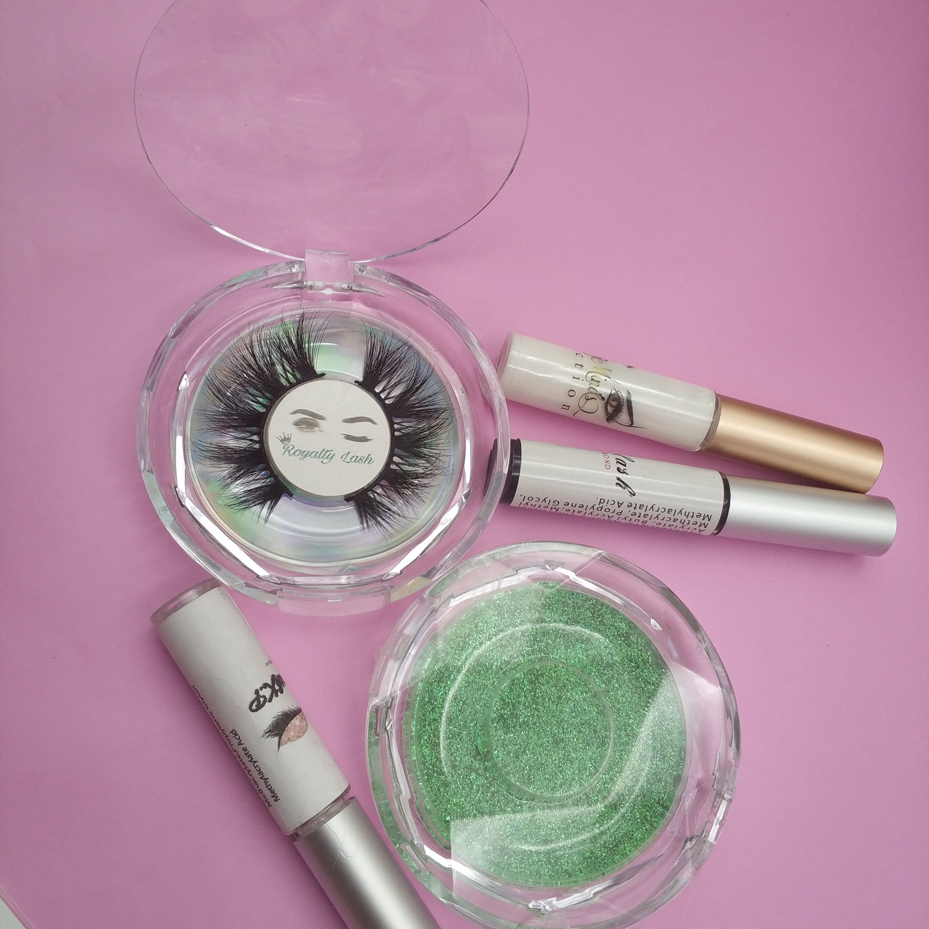 The Clear Cases Are Our Best Selling And Lash Glues Lash Glue Lashes Clear Cases