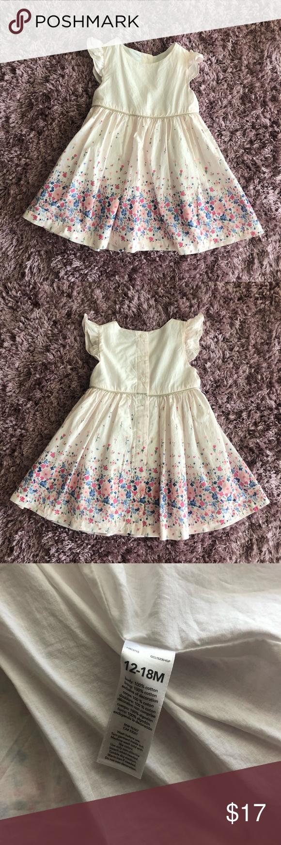 Zara Summer Dress Size 12 18m Beautiful Baby Girl Dresses Summer Dresses Zara Summer Dress [ 1740 x 580 Pixel ]