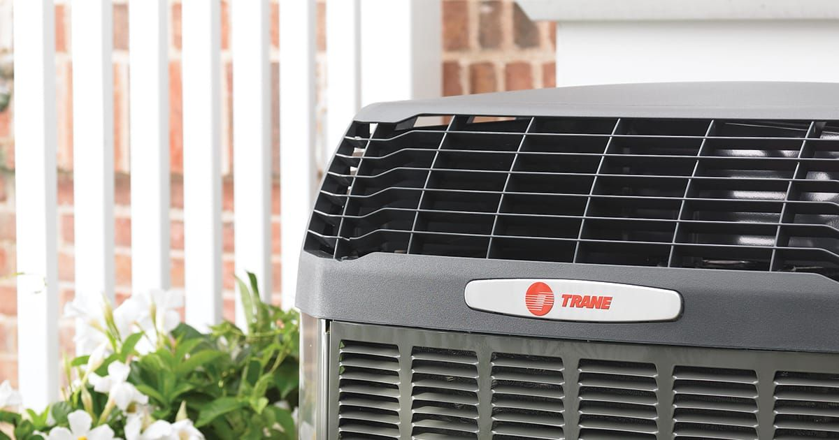 Learn Why An Air Conditioner Air Handler Matched System From Trane Is A Great Pair For Home Own