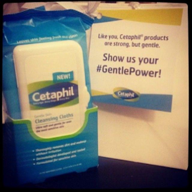 cetaphil wipes