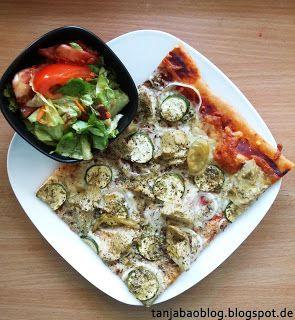 Bunter salat englisch