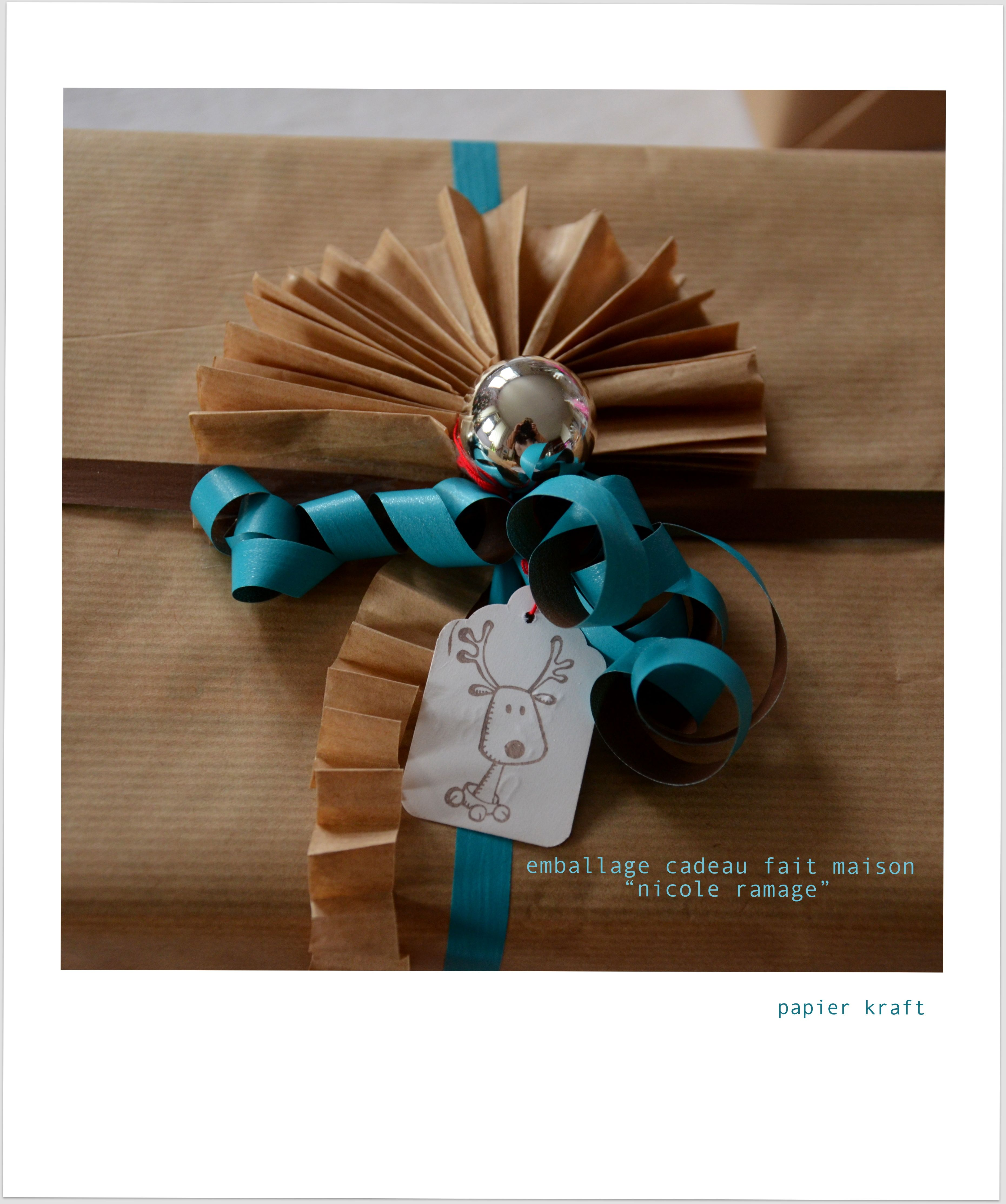 emballage cadeau maison id es d co brico gift. Black Bedroom Furniture Sets. Home Design Ideas