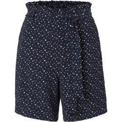 Reduzierte Paperbag-Shorts für Damen #africanstyleclothing