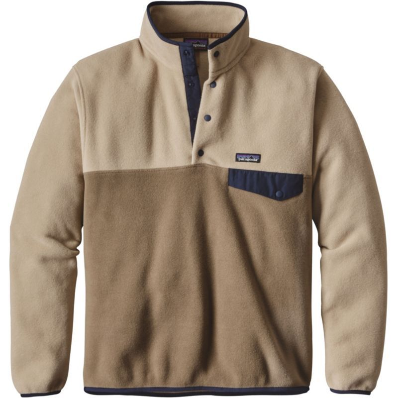 Patagonia Men's Lightweight Synchilla Snap-T Fleece