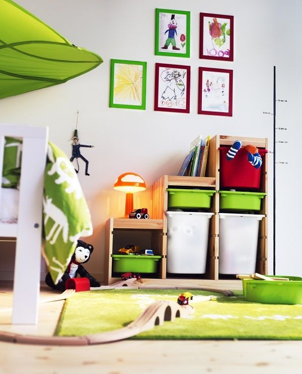 ikea trofast playroom images galleries with a bite. Black Bedroom Furniture Sets. Home Design Ideas