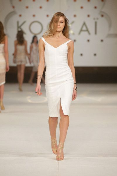 Square Weave Dress Brazillia Heels  2ac6e4c85