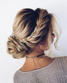 Longhairfashion New Hairstyle For Girl Long Hair How To Do Easy Updo Hairstyles For Long Hair 2019041 Casual Hair Up Cute Wedding Hairstyles Hair Up Styles
