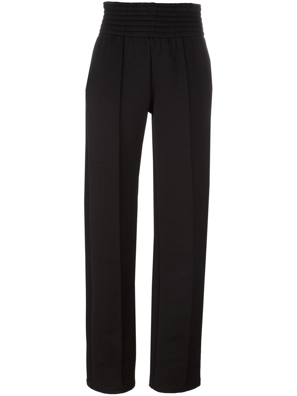 Pantalones Cropped Rectos para Mujer Marca find