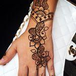 Party Henna #Henna #partyhenna #makeupandcakeup #mucu_uk #mua #hennaart #hennalondon #mendhi
