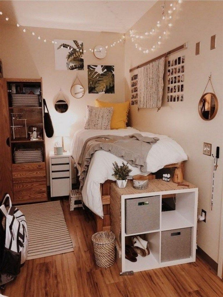 ✔89 elegant dorm room decorating ideas 1 » Home De