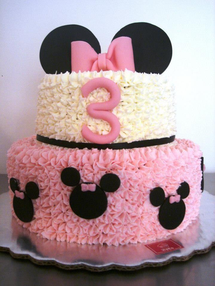 Miraculous Cake Mimie Minnie Mouse Birthday Cakes Birthday Cake Girls Funny Birthday Cards Online Alyptdamsfinfo