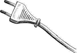 Power Cord Clip Art Google Search Clip Art Power Cord Art Google