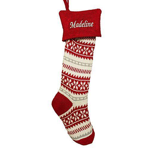 Giftsforyounow christmas stockings